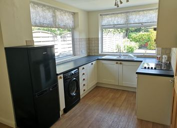 Thumbnail 2 bed bungalow to rent in Spring Lane, Kearby, Wetherby