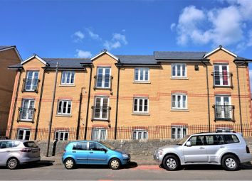Thumbnail 2 bed flat for sale in High Street, Penarth
