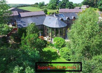 5 bed barn conversion for sale in Llwyndafydd, Nr New Quay SA44