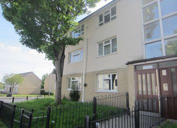 Thumbnail 2 bed flat to rent in Glan Y Mor Road, Rumney, Cardiff