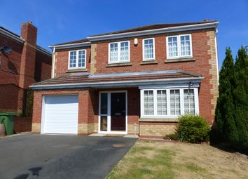 Thumbnail 4 bedroom detached house to rent in Adamson Drive, Horsehay, Telford