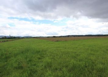 Thumbnail Land for sale in Flatlands, Station Road, Errol, Perthshire