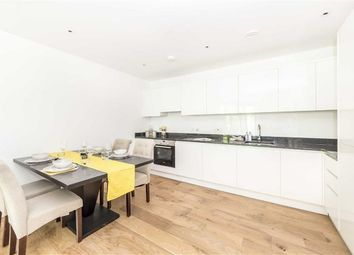 Thumbnail 3 bed flat for sale in Lillie Road, London