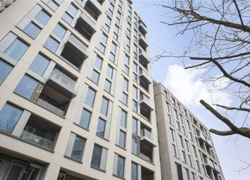 Thumbnail 3 bed flat for sale in Marquis House, Sovereign Court, 45 Beadon Road, London