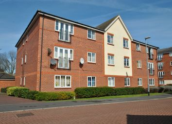 Thumbnail 2 bedroom flat to rent in Staveley Way, Gamston