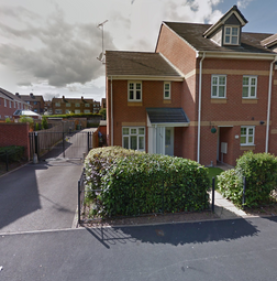 Thumbnail 3 bed end terrace house to rent in Wrens Nest Road, Dudley