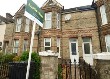 Thumbnail 3 bed terraced house for sale in St. Marys Road, Poole