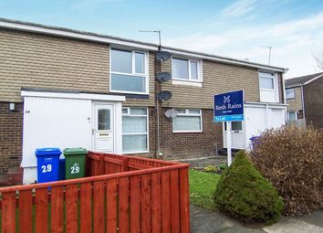 Thumbnail 2 bed flat to rent in Weetwood Road, Cramlington