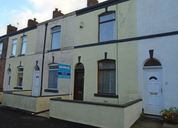 Thumbnail 2 bed terraced house to rent in Clifton Street, Bury