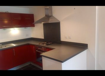 Thumbnail 2 bed flat to rent in Alpha House Broad Street, Northampton