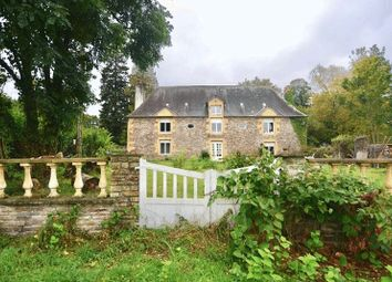 Thumbnail Country house for sale in Domfront, France
