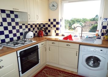 Thumbnail 3 bed flat to rent in Glen Eyre Road, Southampton