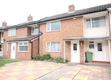 Thumbnail 3 bed terraced house for sale in Raisdale Close, Thornaby, Stockton-On-Tees