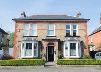 Thumbnail 3 bedroom detached house to rent in Avenue Road, St. Neots