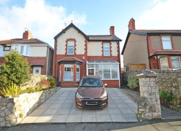 Thumbnail 3 bed detached house for sale in St Georges Road, Abergele