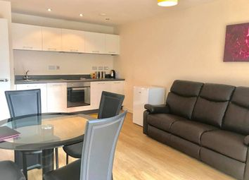 Thumbnail 1 bed flat to rent in Water Street, Birmingham City Centre