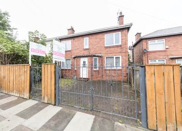Thumbnail 3 bed semi-detached house for sale in Elmwood Road, Hartlepool