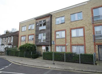 Thumbnail 2 bed flat for sale in 116 Victoria Road, Barking, Essex