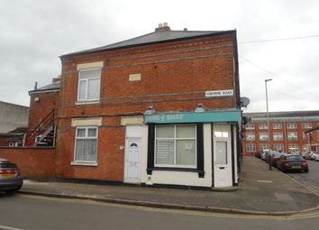 Thumbnail Studio to rent in Osborne Road, Leicester