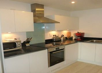 Thumbnail 2 bed flat to rent in Mildmay Avenue, London
