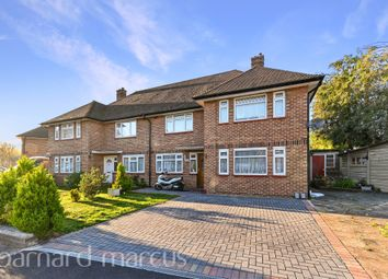 2 bed property for sale in Collier Close, West Ewell, Epsom KT19