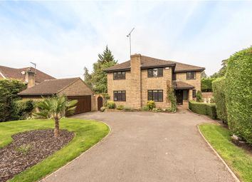 4 bed detached house for sale in St. Huberts Close, Gerrards Cross, Bucks. SL9
