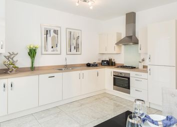 "Thumbnail 3 bedroom flat for sale in ""Bentham Square"" at Grahame Park Way, Colindale, London"