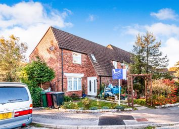 Thumbnail 3 bed property for sale in Croft Mead, Chichester