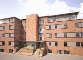 Thumbnail 2 bedroom flat to rent in The Urban Village, Bromham Road, Bedford