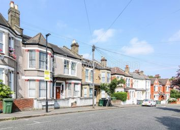 Thumbnail 6 bed terraced house for sale in Harpenden Road, West Norwood