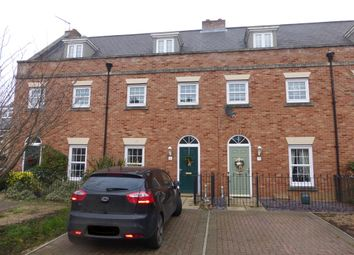 Thumbnail 3 bedroom town house for sale in Stowfields, Downham Market
