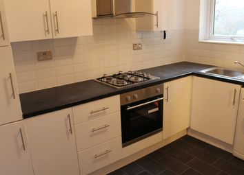 Thumbnail 2 bed flat to rent in Sandhurst Road, London