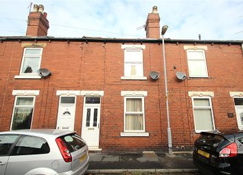 Thumbnail 2 bed terraced house for sale in Holly Street, Hemsworth, Pontefract, West Yorkshire