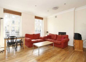Thumbnail 3 bed maisonette to rent in St. John Street, London