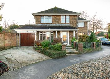 4 bed detached house for sale in Lonsdale Drive, Sittingbourne ME10