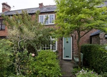 Thumbnail 2 bed cottage to rent in School Lane, Bishopthorpe, York