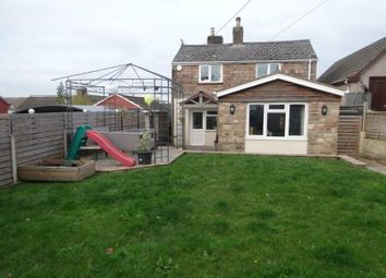Thumbnail 3 bed detached house for sale in St. Johns Square, Cinderford, Gloucestershire