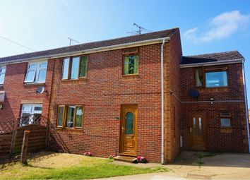 Thumbnail 4 bed end terrace house to rent in Springfield Road, Yeovil