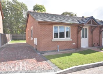 Thumbnail 2 bed semi-detached bungalow for sale in Buttermere Gardens, Charnock Richard, Chorley