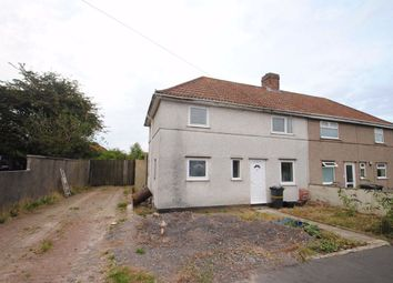 Thumbnail 4 bedroom semi-detached house for sale in Montreal Avenue, Horfield, Bristol