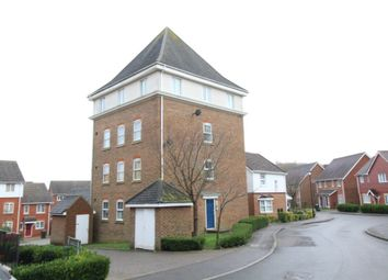 2 bed flat for sale in Swaffer Way, Ashford TN23