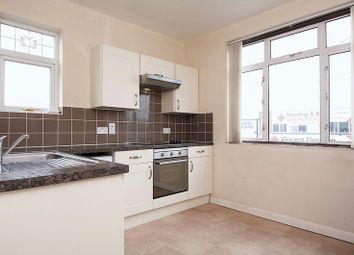 1 bed maisonette to rent in Hersham Road, Walton-On-Thames KT12