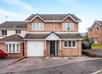 4 bed detached house for sale in Maes-Yr-Eirlys, Bridgend CF31