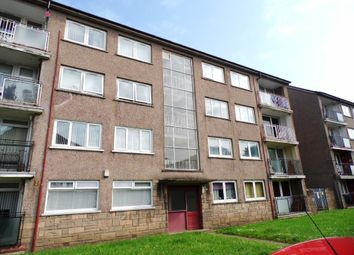 Thumbnail 3 bed flat for sale in Rannoch Drive, Renfrew, Renfrewshire