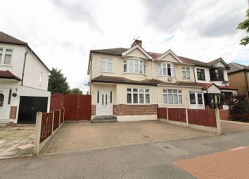 3 bed end terrace house for sale in Mawney Road, Romford RM7