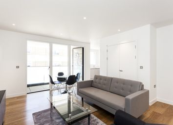 Thumbnail 2 bed flat to rent in Cambridge Avenue, London