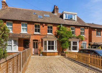 Thumbnail 3 bed terraced house for sale in Boterys Cross, Castle Street, Bletchingley, Redhill