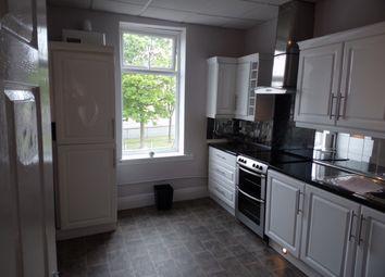 Thumbnail 1 bed flat for sale in Glebe Road, Bedlington