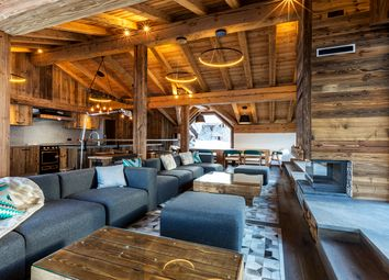 Thumbnail 5 bed chalet for sale in Le Fornet, Val D'isere, Rhône-Alpes, France