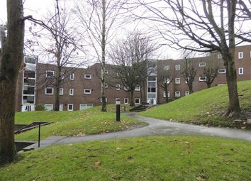 Thumbnail 1 bedroom flat for sale in Sunfield, Romiley, Stockport